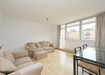 Thumbnail 3 bedroom flat to rent in Crescent Court Off Park Hill, Clapham
