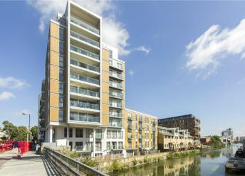 Thumbnail 2 bed flat for sale in Harley House, Frances Wharf, London