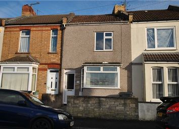 Thumbnail 3 bed terraced house for sale in Burchells Green Rd, Kingswood