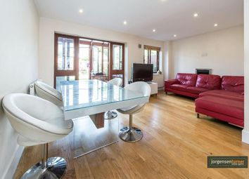 Thumbnail 3 bed property for sale in Palermo Road, Kensal Rise, London