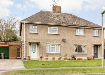 Thumbnail 3 bedroom semi-detached house for sale in Eastfield Road, Witney, Oxfordshire