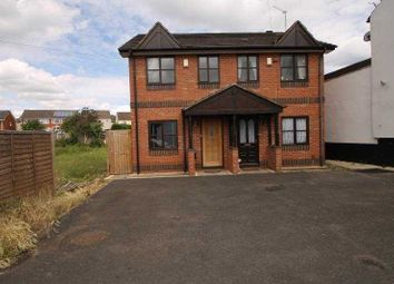 Thumbnail 2 bed semi-detached house to rent in Attwood Street, Halesowen, West Midlands