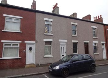 Thumbnail 2 bed property to rent in St Vincent Street, Barrow In Furness