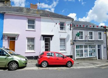 Thumbnail 3 bed property for sale in Lower Market Street, Penryn