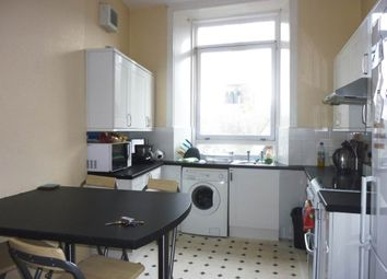 Thumbnail 3 bed flat to rent in Barclay Place, Edinburgh
