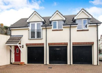 Thumbnail 1 bed detached house for sale in Buckland Close, Bideford