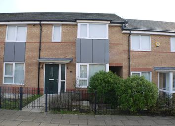 Thumbnail 2 bed terraced house to rent in Waterworth Drive, Liverpool