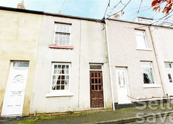 Thumbnail 2 bed terraced house for sale in Rhodes Cottage, Chesterfield, Derbyshire