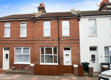Thumbnail 2 bed terraced house for sale in Sydney Road, Eastbourne
