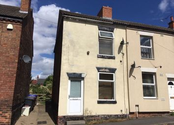 Thumbnail 2 bed property to rent in Long Street, Stapenhill, Burton Upon Trent, Staffordshire
