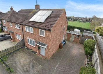 Thumbnail 3 bedroom land for sale in Yarnton, Oxfordshire