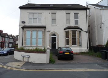 Thumbnail 1 bed flat to rent in Courtenay Road, Waterloo, Waterloo, Liverpool