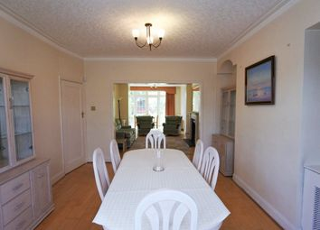 Thumbnail 4 bed semi-detached house to rent in Linkside, London