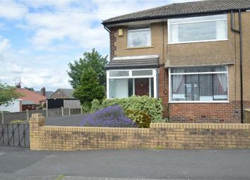 Thumbnail 3 bed semi-detached house to rent in Burns Avenue, Oswaldtwistle, Accrington