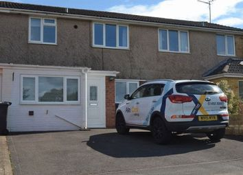 Thumbnail 3 bed semi-detached house to rent in Sims Lane, Quedgeley, Gloucester