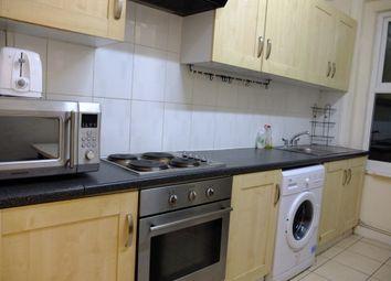 Thumbnail 4 bed flat to rent in Brick Lane, London