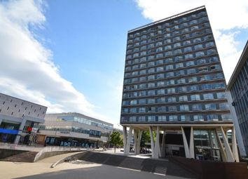 Thumbnail 1 bedroom flat for sale in Town Square, Basildon, Essex