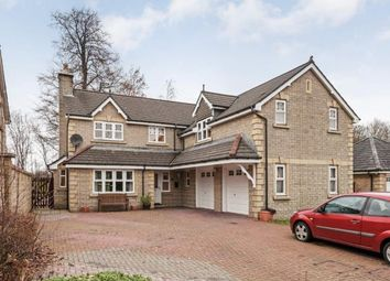 Thumbnail 5 bed detached house for sale in Cunningham Gardens, Houston, Johnstone