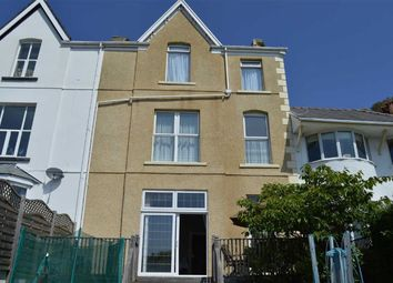 Thumbnail 6 bedroom terraced house for sale in Heathfield, Swansea