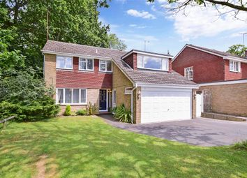 5 bed detached house for sale in Grattons Drive, Pound Hill, Crawley, West Sussex RH10
