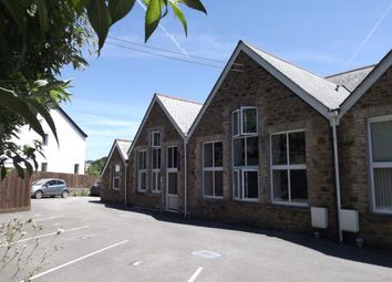 Thumbnail 2 bed terraced house for sale in St. Blazey, Par, Cornwall
