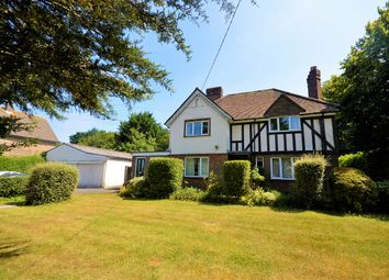 Thumbnail 4 bed detached house to rent in Ballinger Road, South Heath, Great Missenden, Buckinghamshire