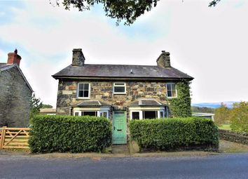 Thumbnail 4 bed detached house for sale in Furnace, Machynlleth