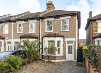 Thumbnail 3 bed end terrace house for sale in Kangley Bridge Road, London