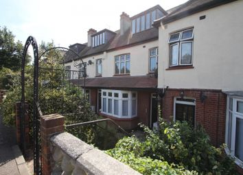 Thumbnail 1 bed flat to rent in Lancaster Crescent, Southend-On-Sea