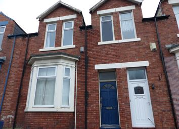 Thumbnail 5 bedroom terraced house for sale in Fox Street, Sunderland
