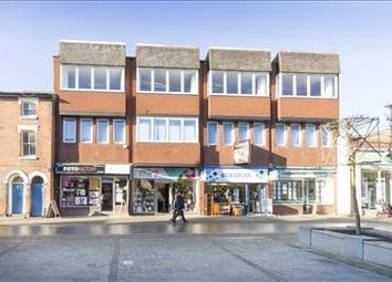Thumbnail Office for sale in Grosvenor House, 123-129 High Street, Bromsgrove, Worcestershire