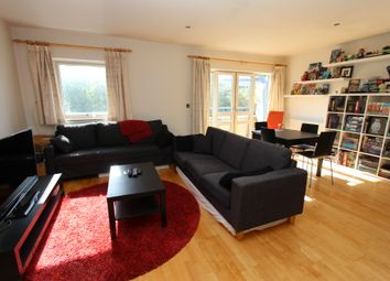 Thumbnail 2 bed flat for sale in Wharf Road, Nottingham
