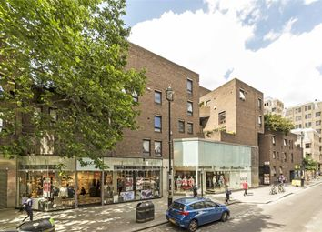 Thumbnail 1 bed flat for sale in Odhams Walk, London