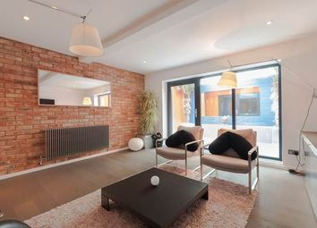 Thumbnail 1 bedroom flat for sale in Monmouth Place, London