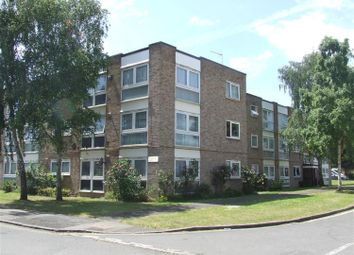 Thumbnail 2 bed flat to rent in Longford Avenue, Southall, Middlesex
