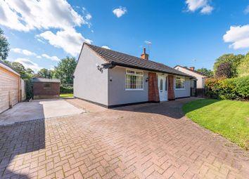 Thumbnail 2 bed detached bungalow to rent in Willow Wong, Burton Joyce, Nottingham