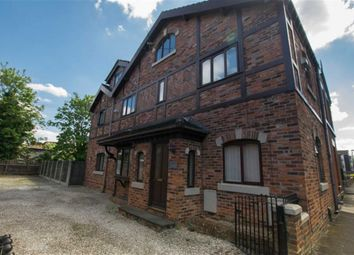 Thumbnail 4 bedroom semi-detached house for sale in Church Street, Dukinfield