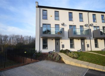 Thumbnail 2 bed town house for sale in Finchdale Close, Wakefield