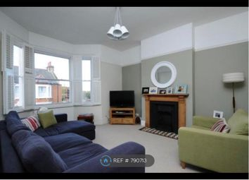 3 bed maisonette to rent in Carminia Road, London SW17