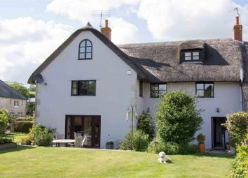 Thumbnail 5 bed semi-detached house for sale in Chilfrome, Dorchester
