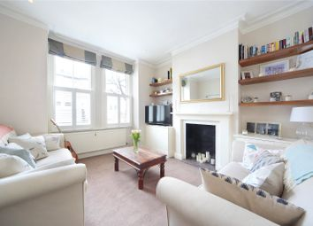 Thumbnail 2 bed flat for sale in Prairie Street, Battersea, London