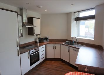 Thumbnail 1 bed flat for sale in 160 Windsor Road, Penarth