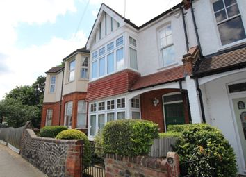 Thumbnail 3 bedroom terraced house for sale in Capel Road, East Barnet
