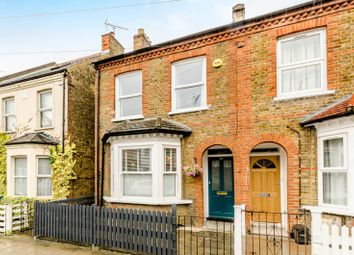Thumbnail 3 bed end terrace house for sale in Springfield Road, Harrow