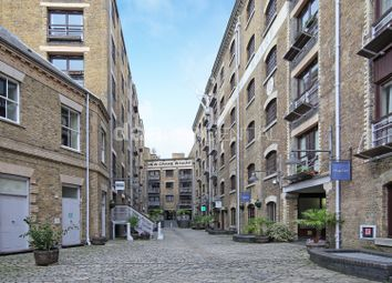 Thumbnail 2 bed flat to rent in New Crane Wharf, 11 New Crane Place, London
