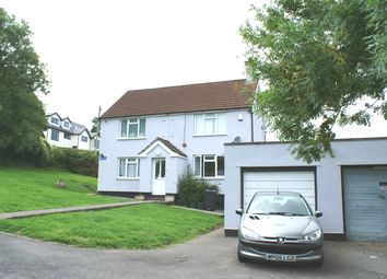 Thumbnail 2 bed flat to rent in North Road, Banwell