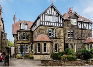 3 Bedrooms  for sale in Springfield Avenue, Harrogate, North Yorkshire HG1