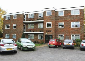 Thumbnail 2 bed flat for sale in 1 Bray Court, 80A Madeira Road, Streatham