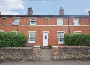 2 bed terraced house to rent in Gallows Hill, Hadleigh, Ipswich IP7