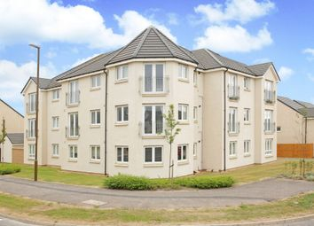Thumbnail 2 bed flat for sale in 11 Auld Coal Terrace, Bonnyrigg
